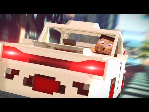 ТАЧКА НА ПРОКАЧКУ :D - Обзор Мода (Minecraft)