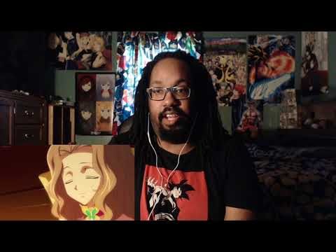 ANOTHER ZERO MIRACLE? CODE GEASS: LELOUCH OF THE REBELLION R2 EPISODE 8 REACTION