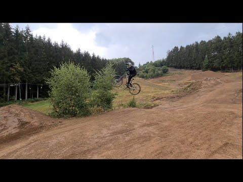 Bikepark ferme libert