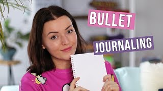 Wat is Bullet Journaling? Uitleg + Mijn mening er over | Beautygloss