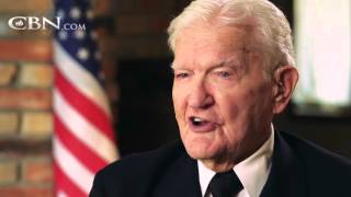 Retired Navy Lt. Jim Downing remembers the surprise Japanese Attack on Pearl Harbor on December 7th, 1941. America entered ...