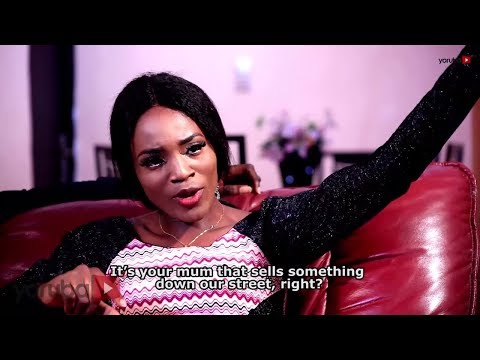 Iwa Latest Yoruba Movie 2019 Drama Starring Ibrahim Chatta | Bukunmi Oluwasina | Kemi Korede