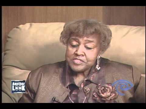 Brenda Profit - Antwone Fisher's Teacher