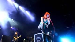 Video Paramore - Intro+Ignorance HD Live Chile.mov MP3, 3GP, MP4, WEBM, AVI, FLV Juli 2018
