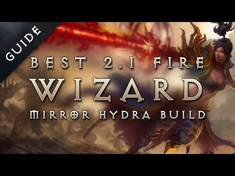 mirror - A guide on the best items and skills for a fire wizard build. ▭ Subscribe for more videos ▻http://bit.ly/RhykkerSub Follow me on Twitter for updates: https://twitter.com/rhykker ___ ...