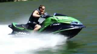7. New 2014 Kawasaki Jet Ski Ultra 310 | (940) 627-0627 | Freedom Powersports Decatur Texas