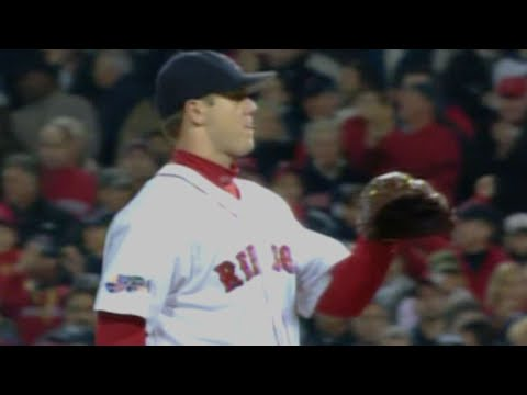 Video: Papelbon picks up 4-out save