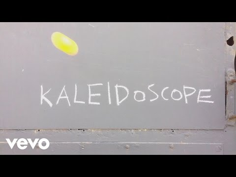 Kaleidoscope Lyric Video
