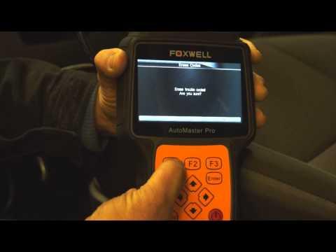 Fehlercode-Lesegerät, für 49 Fahrzeugmarken NT624