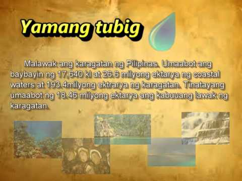 Video LIKAS NA YAMAN NG PILIPINAS  (amethyst MNHS-POB.) download in MP3, 3GP, MP4, WEBM, AVI, FLV January 2017
