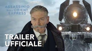 Assassinio sull\'Orient Express | Trailer Ufficiale HD | 20th Century Fox 2017