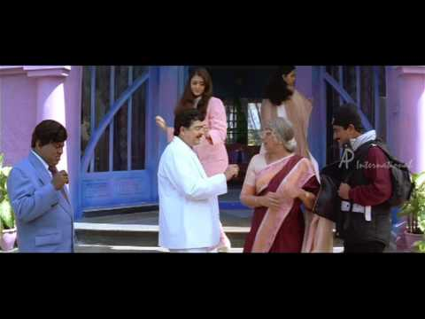Jeans   Tamil Movie   Scenes   Clips   Comedy   Songs   Lakshmi's bag of lies