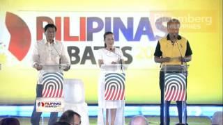 Video PILIPINAS DEBATE 2016 | March 22, 2016 MP3, 3GP, MP4, WEBM, AVI, FLV Juni 2018