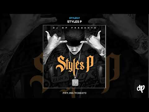 Styles P - Back To The Ghost [DJ O.P]