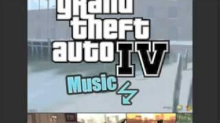 "GTA IV  ""Stand-up Jamrock "" (Bob Marley and Damian Marley)"