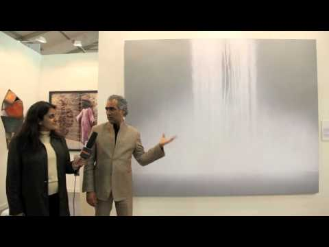 Art in the Asian context at India Art Fair 2012