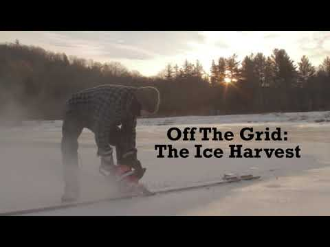 Off The Grid: The Ice Harvest