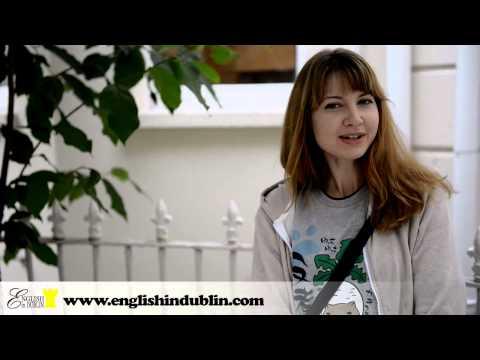 English in Dublin | The Best English Language School in Ireland