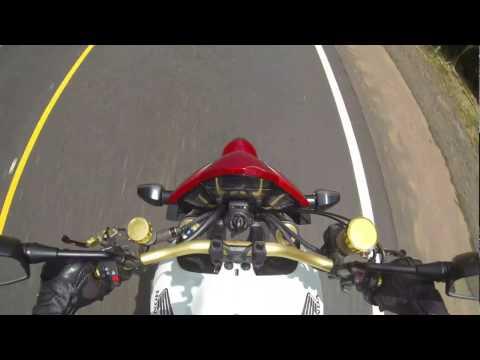 Encontro de motos em Miranorte - TO 3/7