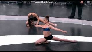 Abby's Ultimate Dance Competition S.2 - Group dance challenge - Episode 9