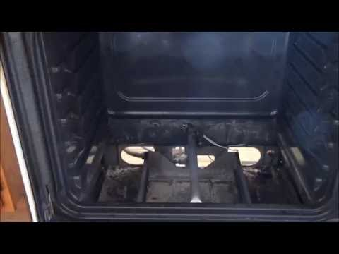How To Replace A Gas Stove Igniter And fix A Stove That Will Not Turn On Quick And Easy