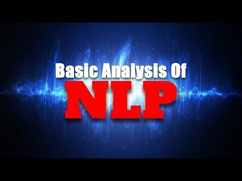 Introduction: Natural Language Processing (NLP)   Part-2   Eduonix
