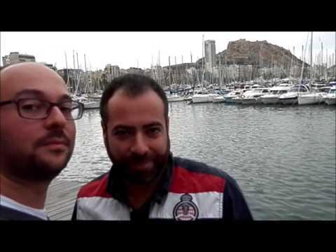 2º Parte SpainInADay (De Pinoso a Alicante)