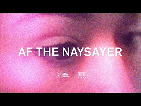 Watch AF The Naysayer's video for 'Status'