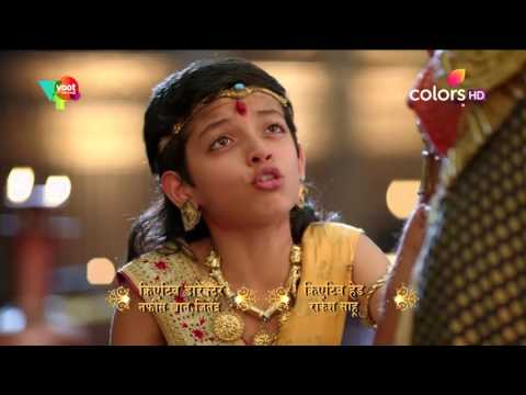 Chakravartin-Ashoka-Samrat--25th-April-2016--चक्रवतीन-अशोक-सम्राट