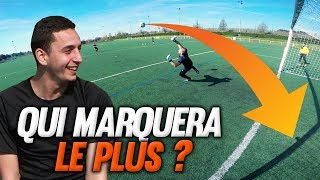 Video REAL SKILLS GAMES #4 | QUI MARQUERA LE PLUS ? MP3, 3GP, MP4, WEBM, AVI, FLV Juni 2017