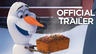 Primul Trailer OLAF'S FROZEN ADVENTURE