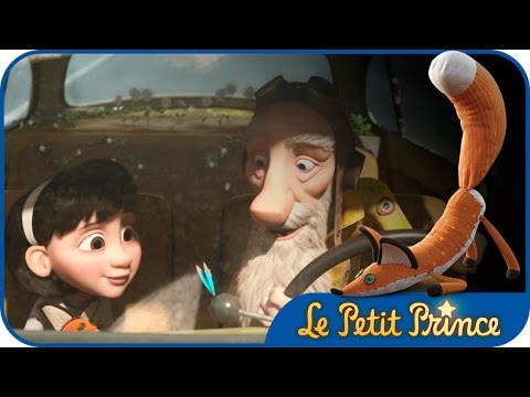 Le Petit Prince - En voiture [Extrait]