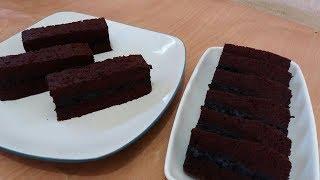 Brownies Kukus # Resep Cara Membuat Brownies Kukus Mantap