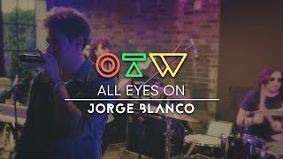 "He sings, writes songs, dances, acts, speaks several languages, and plays guitar, drums, and piano—and finally, all eyes are on Jorge Blanco as he performs a live rendition of this season's hit, ""Summer Soul."" Get to know the young heartthrob in the interview to follow, where Blanco shares more on his transition from acting to music, the true definition of success, and invaluable lessons on pick-up lines.Discover more of Jorge Blanco's music: http://www.onestowatch.com/artist/jorge-blancoVisit Ones To Watch to discover the most talented up & coming artists:http://www.onestowatch.com/ https://www.facebook.com/onestowatchhttps://twitter.com/onestowatchhttps://www.instagram.com/onestowatch/Production Credits: Betawave Media Group https://betawavemedia.com/"