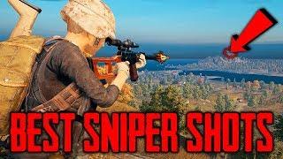 Video The Greatest PUBG Sniper Shots of 2017 MP3, 3GP, MP4, WEBM, AVI, FLV Agustus 2019