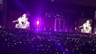 Video BIGBANG Fancam (빅뱅 팬캠) - 'If you' 0.TO.10 Concert Final in Hong Kong MP3, 3GP, MP4, WEBM, AVI, FLV Agustus 2018