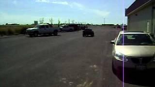 9. 2008 John Deere Gator TX