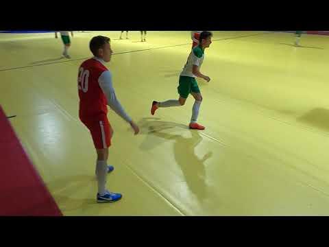 PUPKÁČI Futsal Team-MPR B - BANDA 7:4