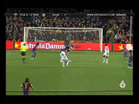 FC Barcelona 3 - 3 Real Madrid