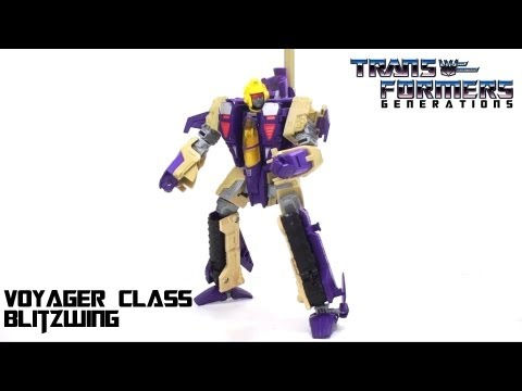 optibotimus - Video Review of the Transformers Generations: Blitzwing GET YOURS HERE!!! http://www.bigbadtoystore.com/bbts/product.aspx?product=HAS22609&mode=retail&utm_so...