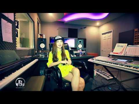 [NEWHITS] Clip phỏng vấn ca sĩ Minh Hằng – NEWHITS kỳ 2 (Offical)