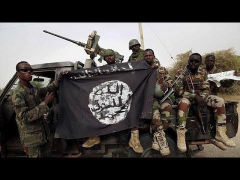 700 όμηροι δραπέτευσαν από τη Μπόκο Χαράμ