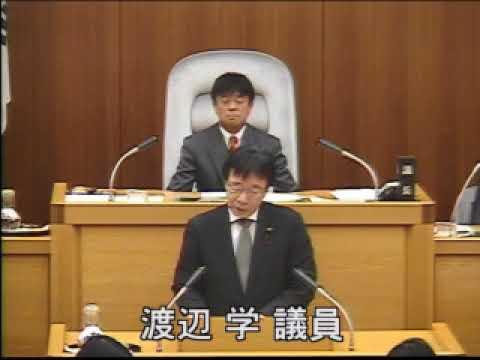 2018年第4回市議会での代表討論(動画)
