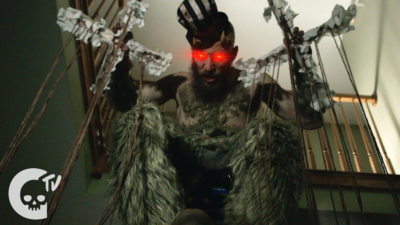 DO NOT | Scary Short Horror Film | Crypt TV