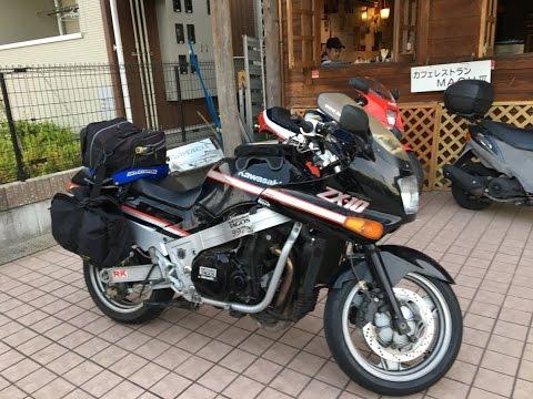左だしフルカスタム 1989 カワサキ・Ninja ZX-10 1989 カワサキ・ニンジャZX-10 1989 Kawasaki・Ninja ZX-10 春日部 埼玉県 川崎重工