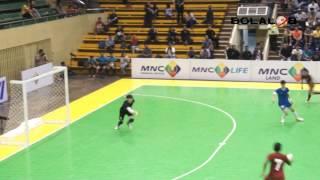 Video Futsal MNC Championship 2014 : THE BEST GOAL in INDONESIA vs DALIAN YUAN CHINA MP3, 3GP, MP4, WEBM, AVI, FLV Maret 2018