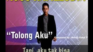 Video AGUS HAFILUDDIN - Tolong Aku (Lyrics Video) MP3, 3GP, MP4, WEBM, AVI, FLV November 2017