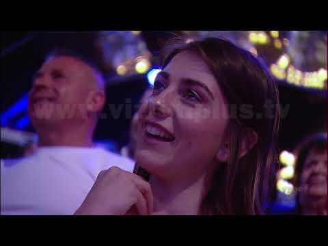 Al Pazar - Aleksandër Prenga Miss showbiz-it shqiptar - Show Humor - Vizion Plus