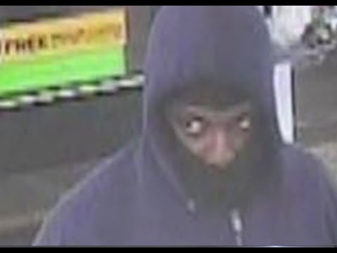 FBI offering reward money for serial robber