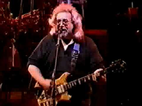 Wheel - Grateful Dead - The Wheel - 9/30/89 @ Shoreline Amphitheatre (Pro-Shot)